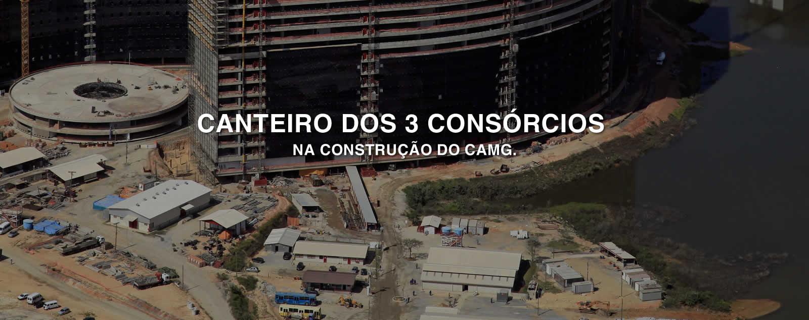 Cerne Construções | Barracão de obra, Canteiro de obra, Edificações pré fabricadas, Edificações Provisórias e Edificação Termoacústicas.